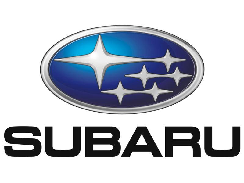 Автозапчасти на Субару (Subaru) в Казани